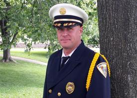 Firefighter/EMT John Sly has been awarded Pennsylvania's 2014 BLS Practitioner of the Year award.