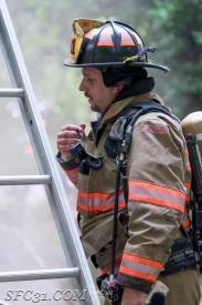 Firefighter Pilotti
