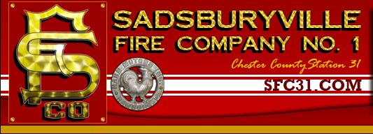 Sadsburyville Fire Company No. 1